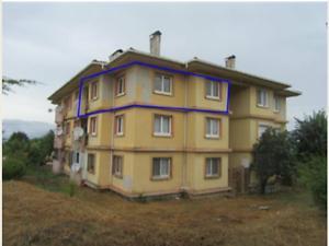 Yalova Altınova Altınkent Mahallesinde 3+1 Daire