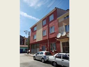 Eskişehir Tepebaşı Sütlüce Mahallesinde 52 m2 Dükkan