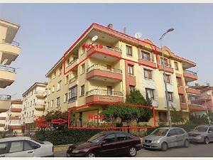 Ankara Keçiören Ufuktepe Mahallesinde 65 m2 2+1 Daire