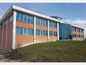 Ankara Polatlı OSB'de 6.378 m2 Kullanım Alanlı Fabrika