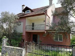 Bursa Mudanya Çağrışan Mahallesinde Tripleks Villa