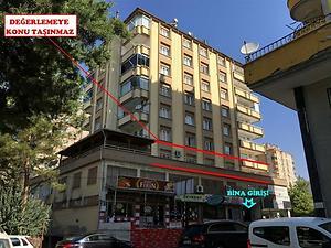 Gaziantep Şehitkamil Batıkent Mahallesinde 4+1 Daire