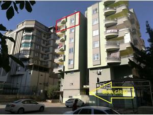 Şanlıurfa Karaköprü Alibaba Mahallesinde 164 m2 3+1 Daire