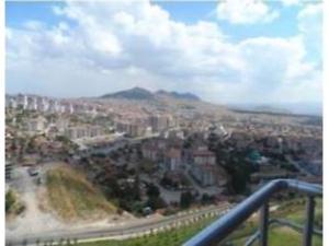 Ankara Altındağ Doğantepe Mahallesi Miray Evlerinde 3+1 126 m2 Daire