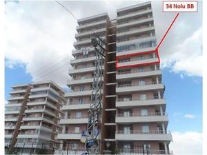 Ankara Altındağ Doğantepe Mahallesi Miray Evlerinde 3+1 Daire