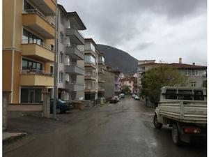Amasya Merkez Şeyhcui Mahallesinde 79 m2 Dükkan