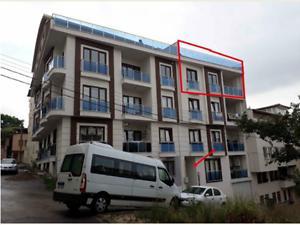 Bursa Osmangazi Hüdavendigar Mahallesinde 232 m2 Dubleks Daire