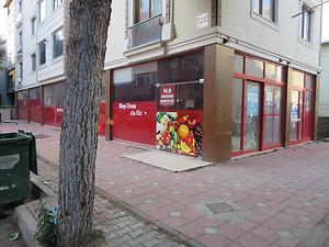 İstanbul Tuzla Evliya Çelebi Mahallesinde 240 m2 Depolu Dükkan