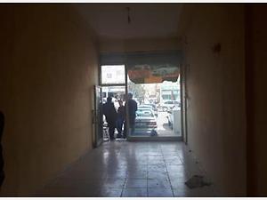 Şanlıurfa Viranşehir Selahaddin Eyyubi Mahallesinde 63 m2 Dükkan