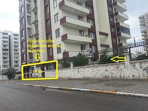 Diyarbakır Kayapınar Diclekent Mahallesi Şark Konaklarında 66 m2 Dükkan