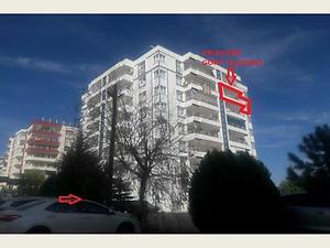 Diyarbakır Ergani Adnan Menderes Mahallesinde 150 m2 Daire