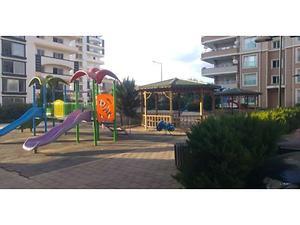 Adana Kozan Şevkiye Mahallesi Flora Park Sitesinde 3+1 145 m2 Daire