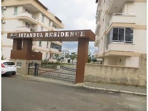 Antalya Alanya Oba Mahallesi İstanbul Residence'de 172 m2 Dubleks Daire