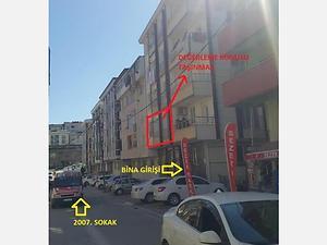 İstanbul Esenyurt Mehterçeşme Mahallesinde 74 m2 2+1 Daire