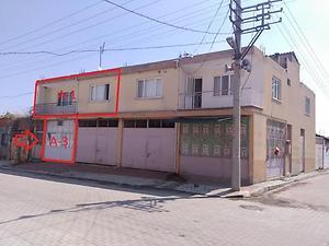 Manisa Şehzadeler Aşağı Çobanisa Mahallesinde 117 m2 3+1 Daire