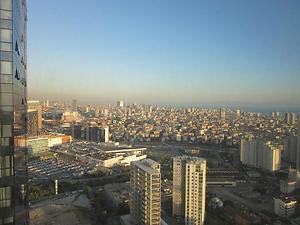 İstanbul Maltepe Ritim Projesinde 3+1 Daire