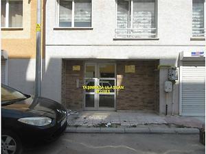 Eskişehir Tepebaşı Sütlüce Mahallesinde 112 m2 3+1 Dubleks Daire