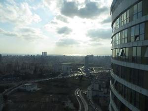 İstanbul Ataşehir Dumankaya İkon Sitesinde 3+1 Daire