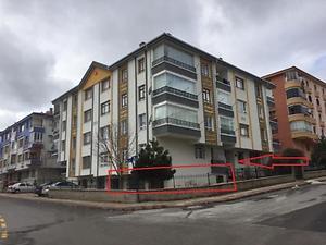 Ankara Altındağ Karapürçek Mahallesi'nde 2+1 Daire