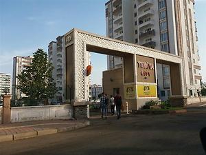 Diyarbakır Kayapınar Fırat Mahallesinde 175 m2 4+1 Daire