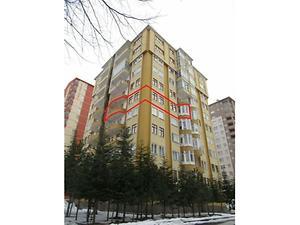 Kayseri Talas Mevlana Mahallesinde 3+1 122 m2 Daire