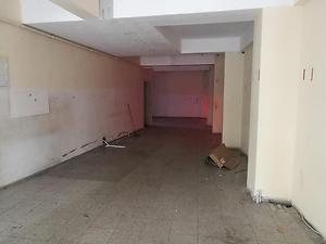 İstanbul Zeytinburnu Nuri Paşa Mahallesinde 455 m2 Depolu Dükkan