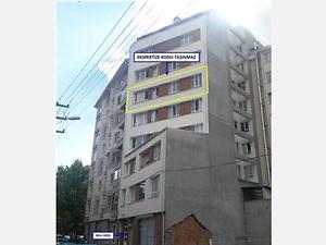 Eskişehir Tepebaşı Şarhöyük Mahallesi 2+1 72 m2