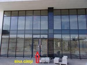 Ankara Gölbaşı Taşpınar Mahallesi'nde 130 m2 2+1 Natamam Daire