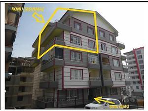 Ankara Mamak Yeni Bayındır Mahallesinde 116m2 Dubleks Daire