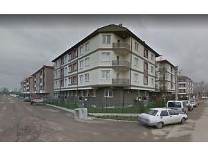 Kütahya Merkez Bahçelievler Mahallesinde 45 m2 Daire