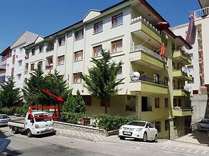 Ankara Etimesgut Elvan Mahallesinde 90m2 Daire