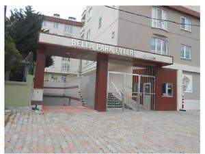 İstanbul Büyükçekmece Pınartepe Bella Park Evlerinde Dubleks Daire