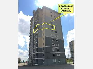 Edirne Keşan Saral City'de 78 m2 2+1 Daire
