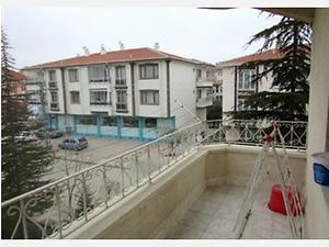 Ankara Polatlı Şehitlik Mahallesi'nde 102 m2 3+1 Daire