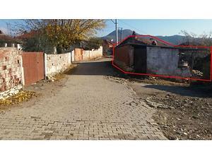 Aydın Germencik Çamköy'de Kargir Ev ve Arsası