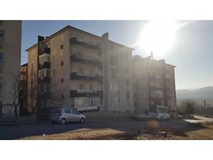 Kırıkkale Merkez Yenimahalle Utku Sitesinde 3+1 105 m2 Daire
