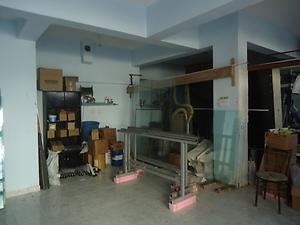 Ankara Etimesgut Elvan Mahallesinde 58m2 Dükkan