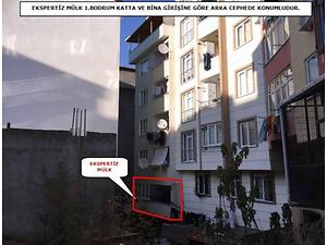 İstanbul Esenyurt Fatih Mahallesinde 2+1 67 m2 Daire