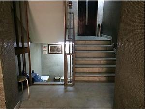 İzmir Konak İsmet Kaptan Mahallesinde 86 m2 Büro