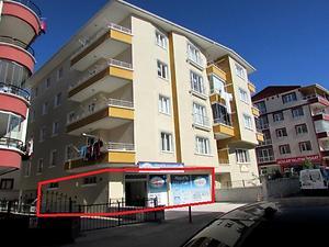 Ankara Etimesgut Süvari Mahallesinde 84 m2 Dükkan
