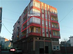 Samsun Bafra Gazipaşa Mahallesinde 3+1 105 m2 Daire
