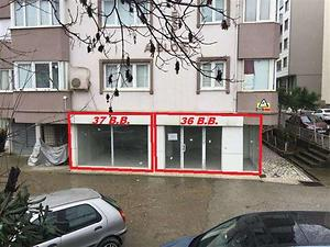 Bursa Orhangazi Muradiye Mahallesinde 50 m2 Dükkan