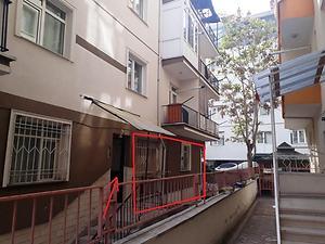 Ankara Sincan Tandoğan Mahallesinde 52 m2 1+1 Daire