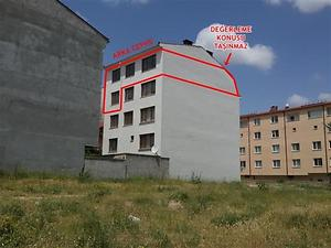 Eskişehir Tepebaşı Çamlıca Mahallesinde 140 m2 Dubleks Daire