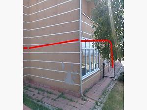 Kocaeli Çayırova Akse Mahallesi Hisarlı Sitesinde 3+1 Daire