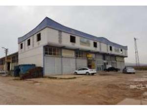 Şanlıurfa Eyyübiye Açmalı Mahallesinde 33 m2 Dükkan