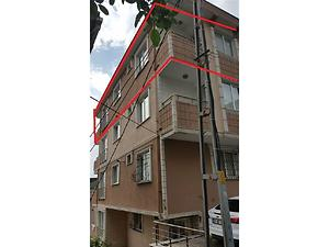 İstanbul Eyüp Güzeltepe Mahallesinde 3+1 Dubleks Daire