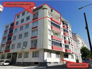 Kırklareli Merkez Karacaibrahim Mahallesinde 230 m2 3+1 Dubleks Daire