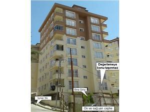 İstanbul Çekmeköy Sultançifliği Mahallesinde 90 m2 2+1 Daire