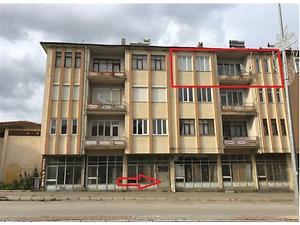 Yozgat Çekerek Bahçelievler Mahallesinde 3+1 130 m2 Daire
